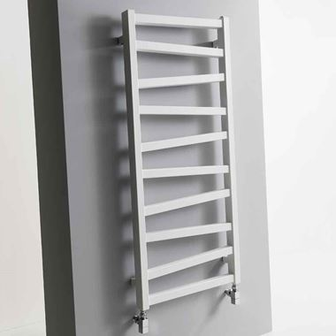 Crosswater Wedge Heated Towel Rail